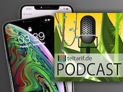 Podcast zur neuen iPhone-Generation
