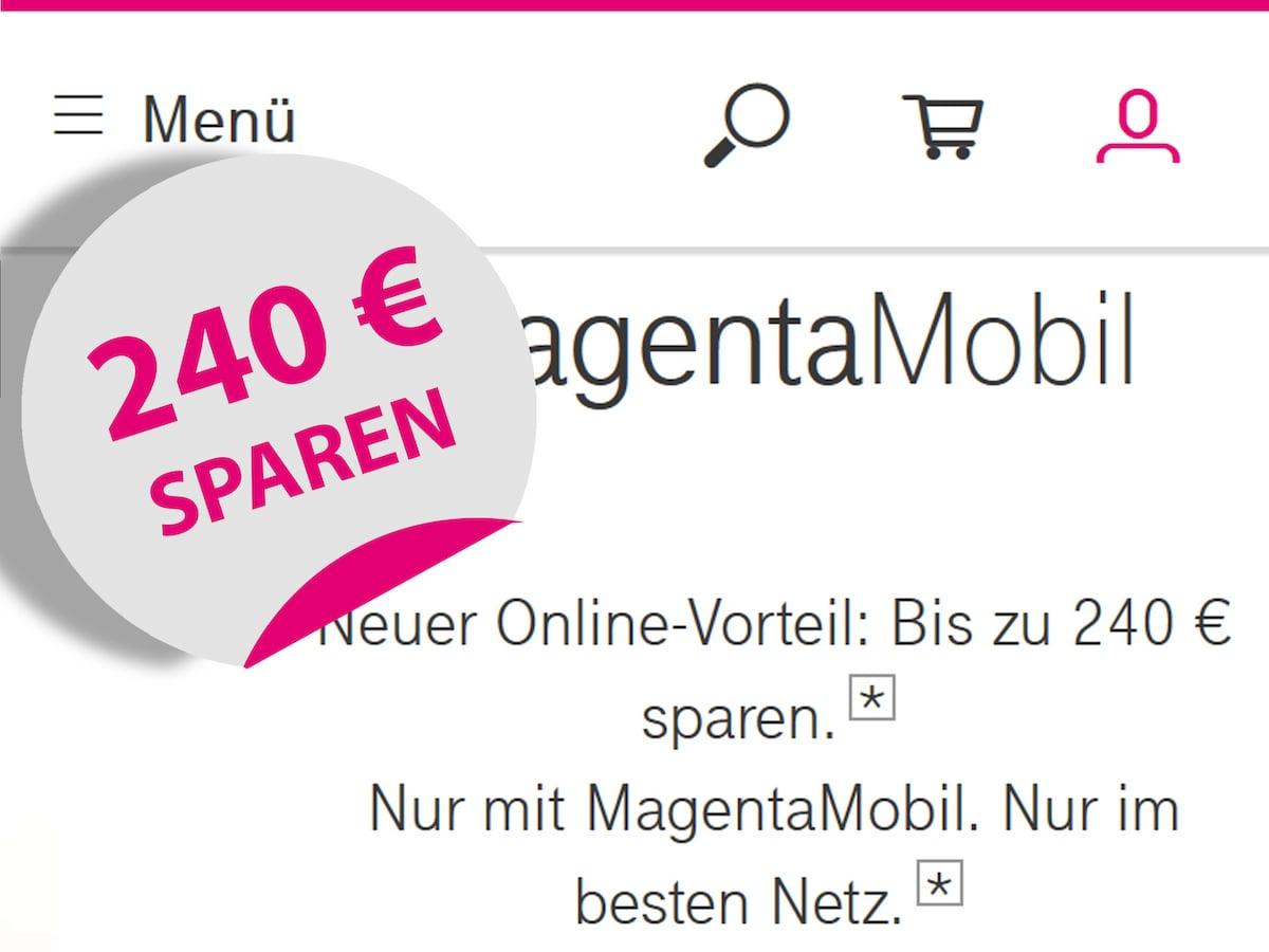 Telekom vorteil