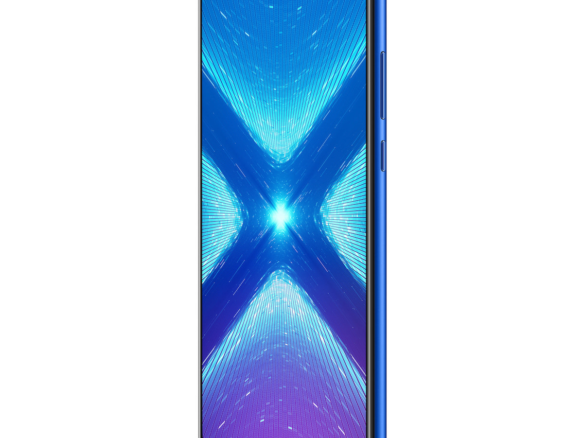 honor 8x im hands on highend features f r unter 250 euro news. Black Bedroom Furniture Sets. Home Design Ideas