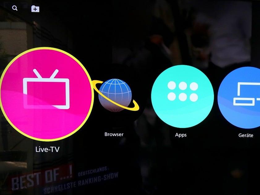Panasonic My Home Screen: So funktioniert das Smart-TV-System