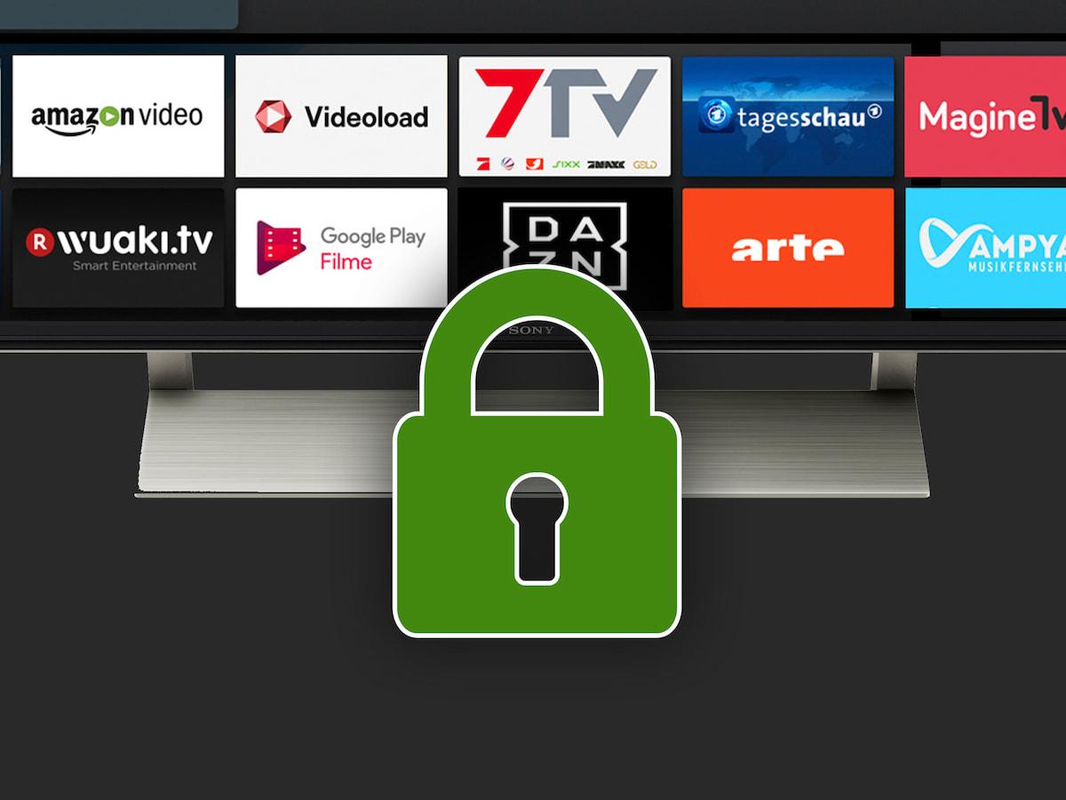 ins internet mit dem smart tv so sch tzen sie ihr ger t news. Black Bedroom Furniture Sets. Home Design Ideas