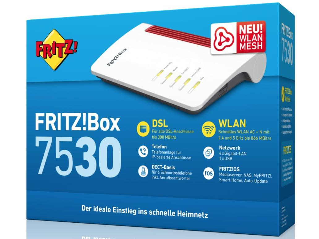 Neue FRITZBox von AVM ab sofort bei Vodafone erhältlich ...