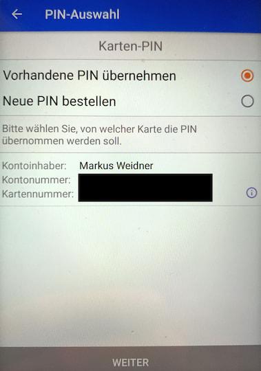 Kartennummer Volksbank Debit.Volks Raiffeisenbanken Bezahlen Mit Dem Handy Im Test 9