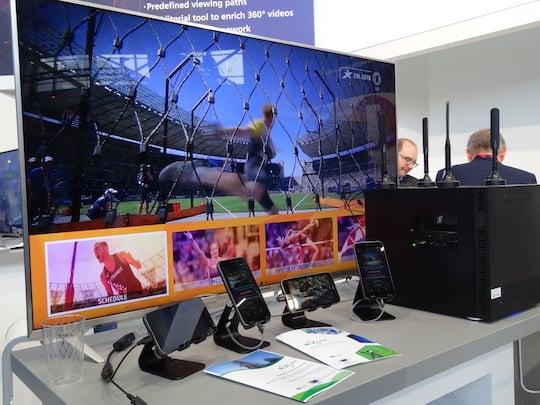 5G und Rundfunk: Hochzeit mit Hindernissen - teltarif.de News