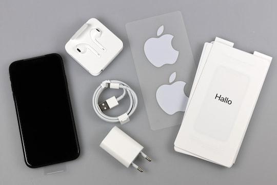 Iphone 11 Verpackungsinhalt - iPhone 11