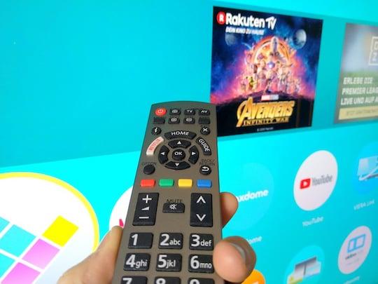 Die Besten Smart Tv Apps Für Alle Tv Betriebssysteme Teltarifde News