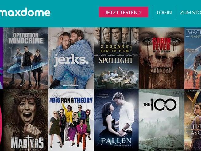 freenet TV und maxdome mit neuem Entertainment-Paket ...