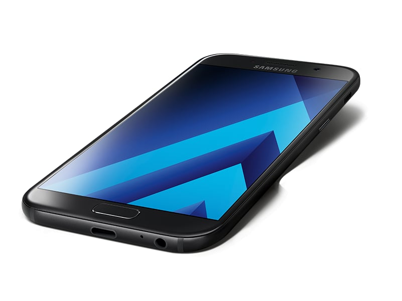 Schnäppchen Check Galaxy A5 2017 Ab Donnerstag Bei Lidl