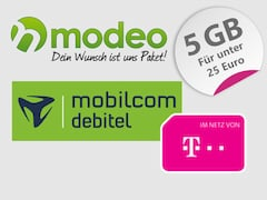 telekom magentamobil m mit 5 gb f r unter 25 euro im monat news. Black Bedroom Furniture Sets. Home Design Ideas
