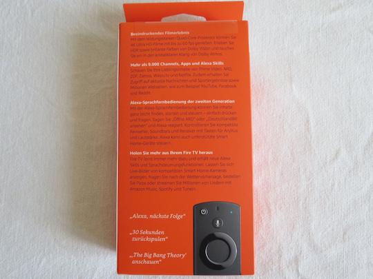 Amazon Fire Tv Stick 4k Im Test Klein Aber Oho Teltarifde News