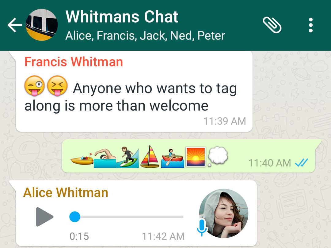 whatsapp backups löschen