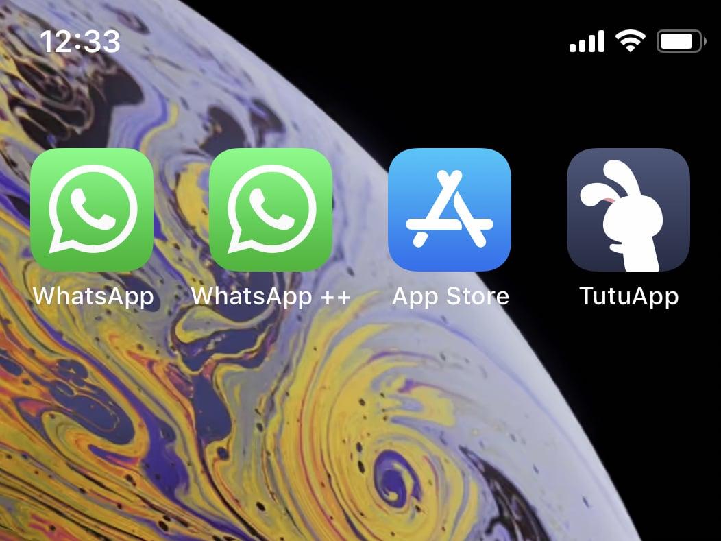 Zweimal WhatsApp auf dem iPhone: So geht's (im Video