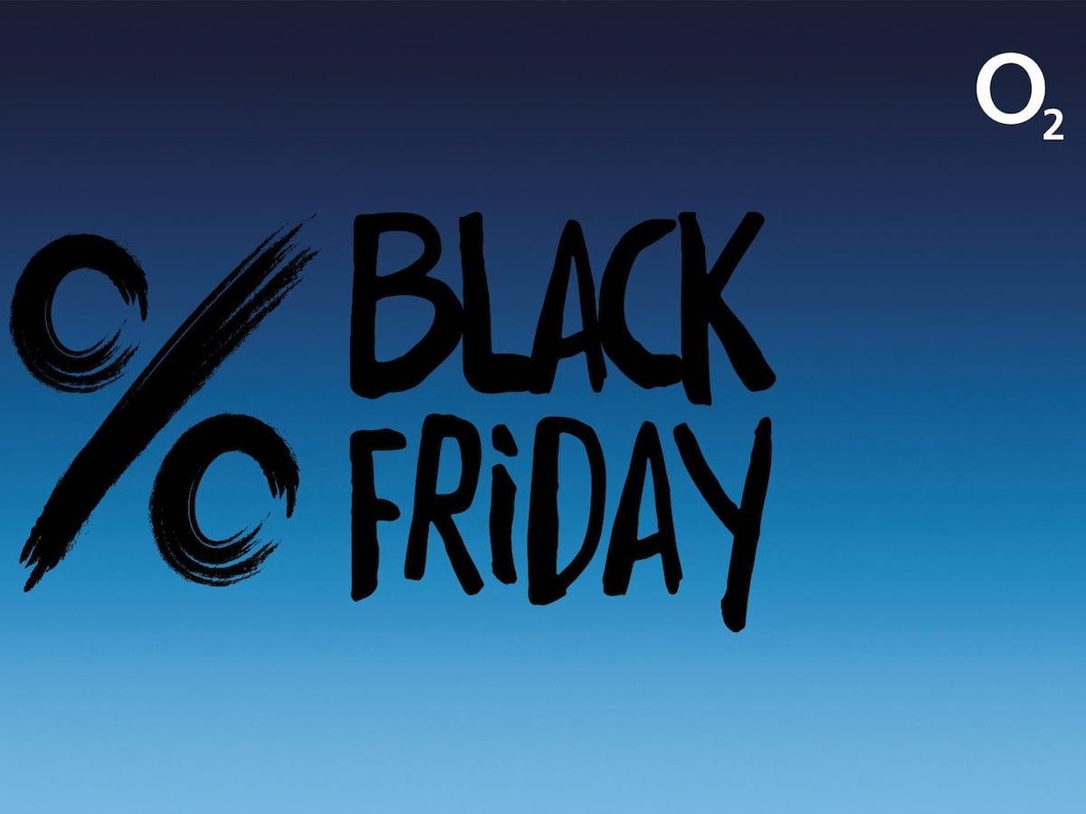 Rabatte: o2 macht erstmals beim Black Friday mit - teltarif.de News