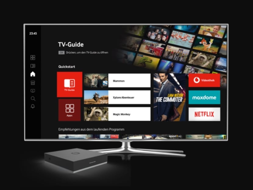 Tv über Internet Kostenlos