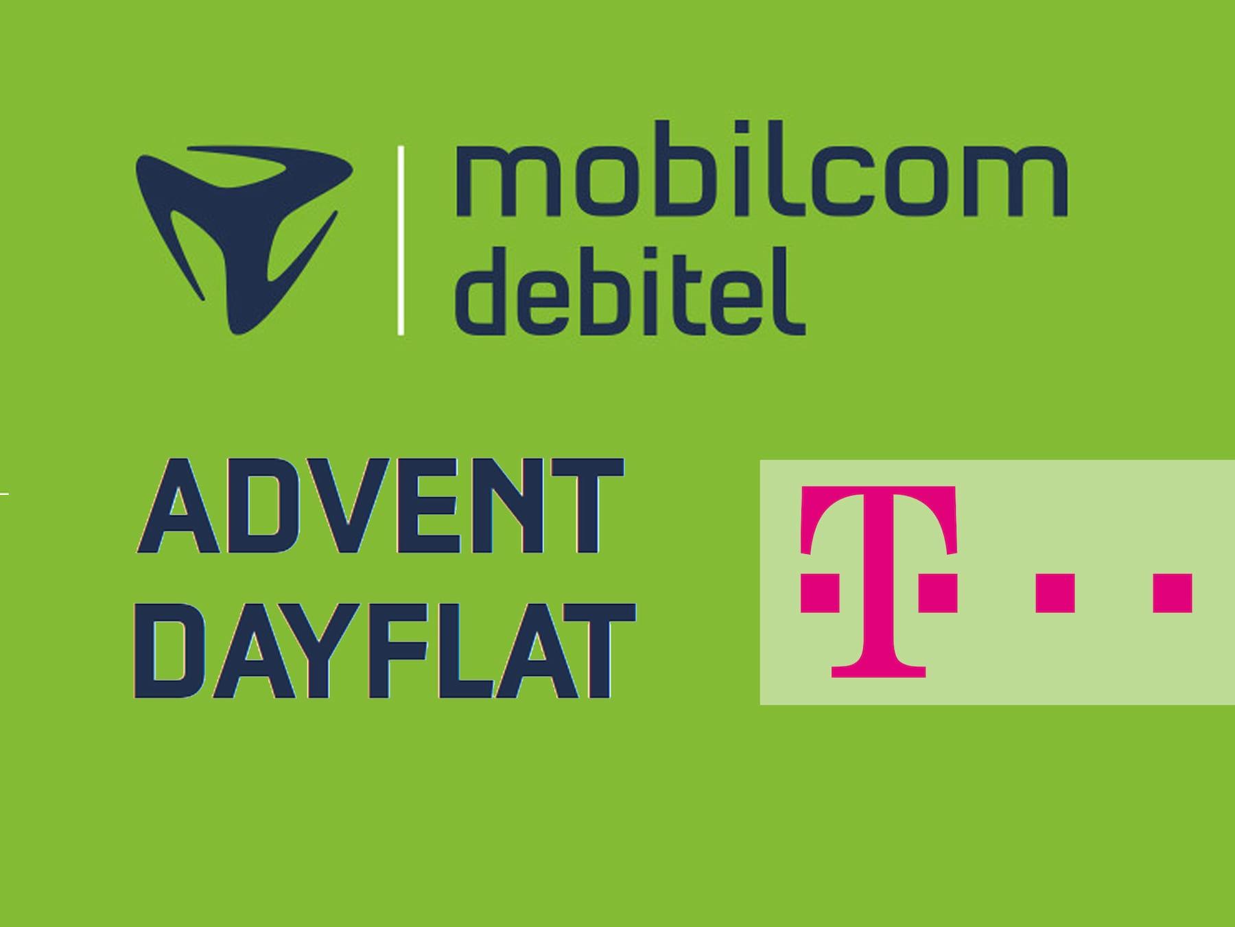 Telekom.De/Advent