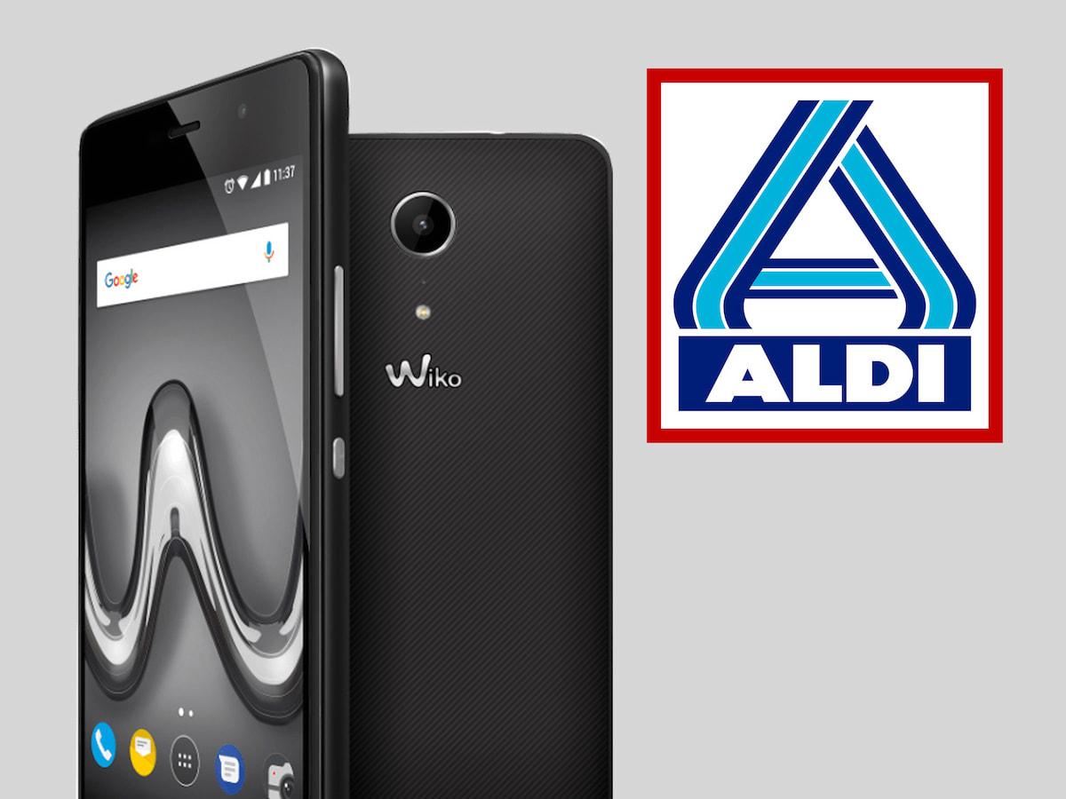 Schnäppchen Check 80 Euro Smartphone Bei Aldi Nord Teltarifde News