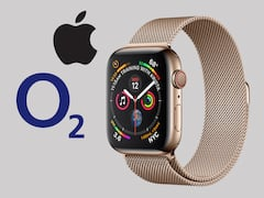 o2 startet mit Apple-Watch-Cellular-Angebot