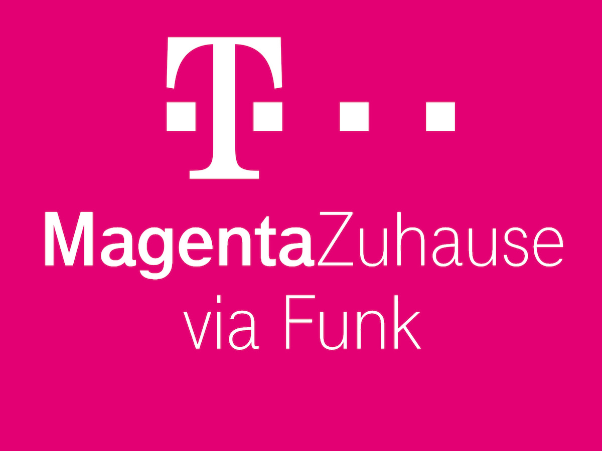 Telekom LTE für Zuhause 60 GB Highspeed Volumen