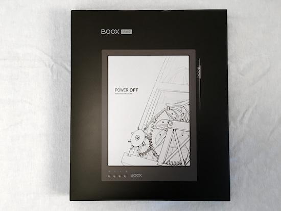 Onyx Boox Max 2 im Test: E-Book-Reader mit 13,3 Zoll