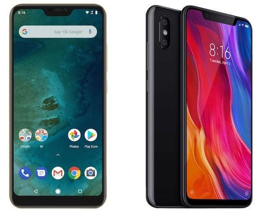 Xiaomi Smartphones Jetzt Bei Media Markt Saturn Erhältlich