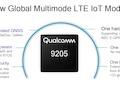 Qualcomm stellt einen universalen Chip für die Zukunft des Internets der Dinge vor.