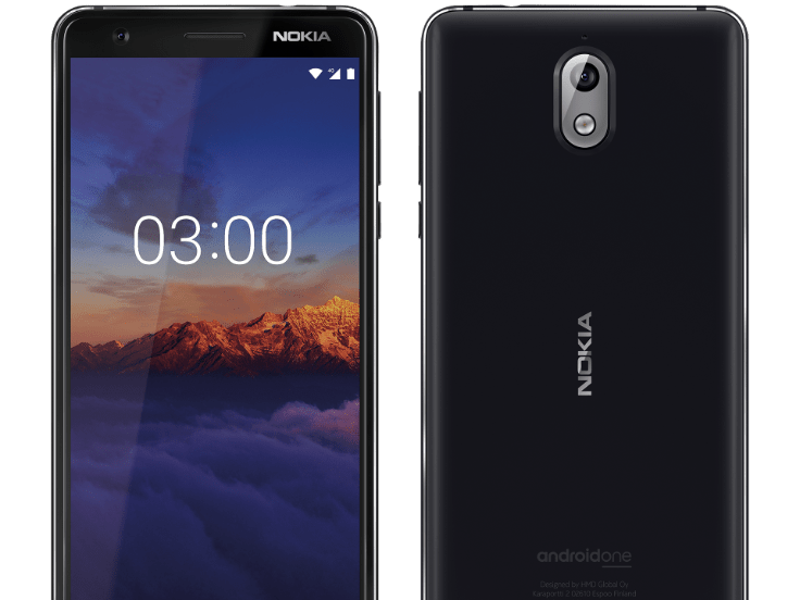 Schnäppchen Check Nokia 31 Im Angebot Bei Aldi Nord Teltarifde News