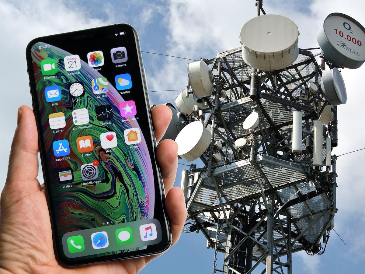 Iphone tausch keine sms mehr telekom