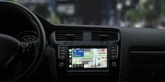 TomTom startet CarPlay-Beta-Test