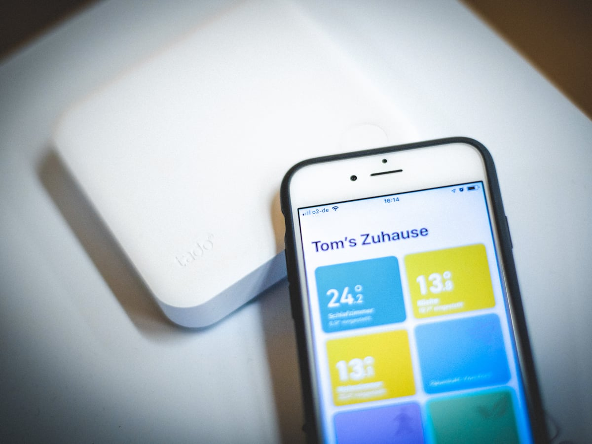 Siegeszug Fur Smart Home Privatsphare Wird Automatisiert Teltarif