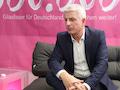 Mathias Poeten, Senior Vicepresident Service & Demand Management bei der Deutschen Telekom zu Netztests und ihre Bedeutung.