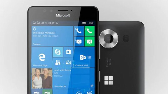 Das Support-Ende von Windows 10 Mobile naht
