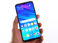 Das 6,2 Zoll-Display des Huawei P Smart 2019.
