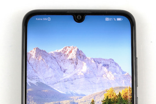 Huawei P Smart Sim Karte.Huawei P Smart 2019 Honor 10 Lite Zwilling Im Test Teltarif De News
