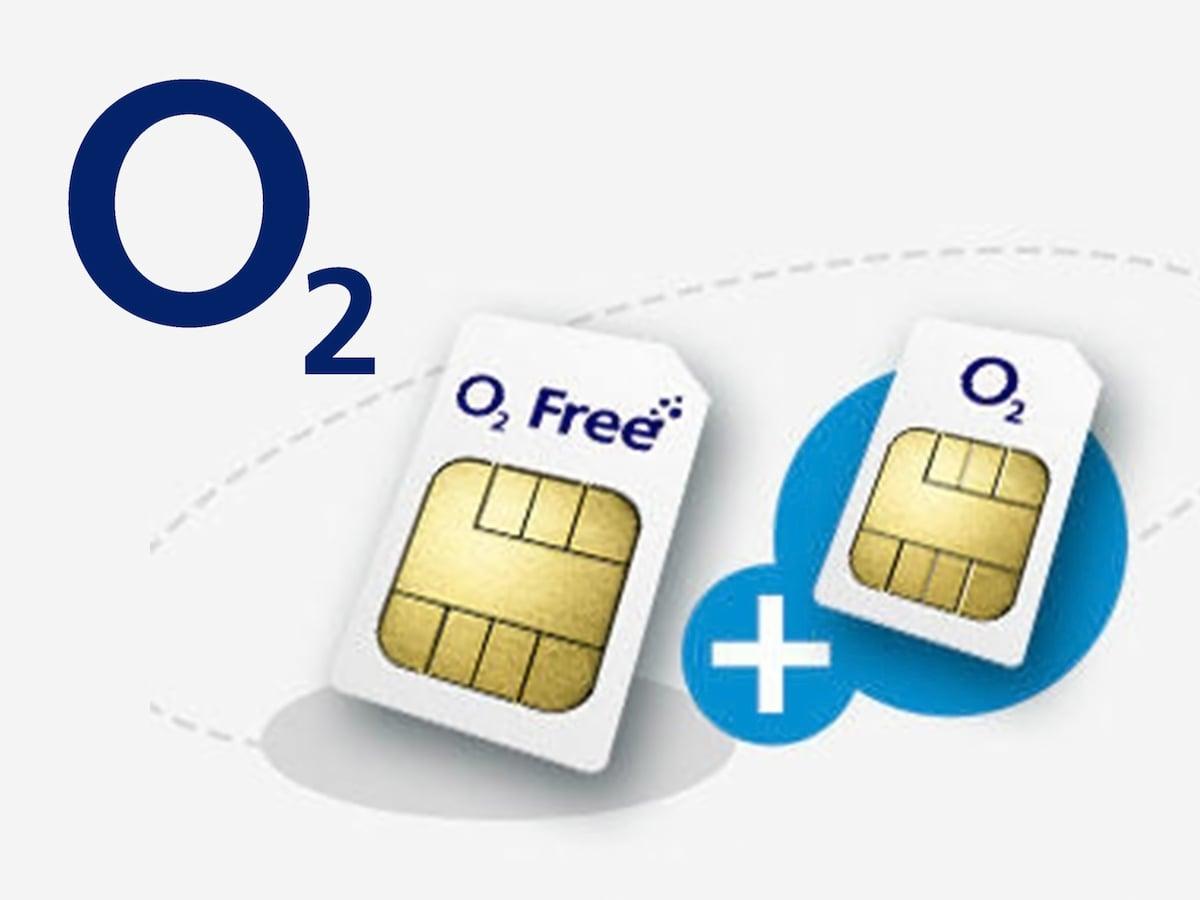 O2 Ersatz Sim Karte Kostenlos.O2 Schränkt Buchungsmöglichkeit Für Connect Option Ein Update