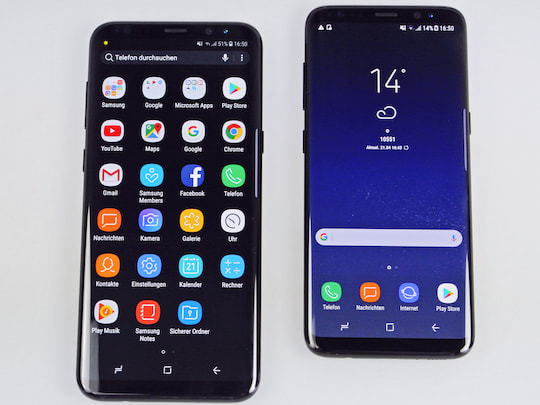 Samsung Galaxy S9 Mit Vertrag Schnäppchen