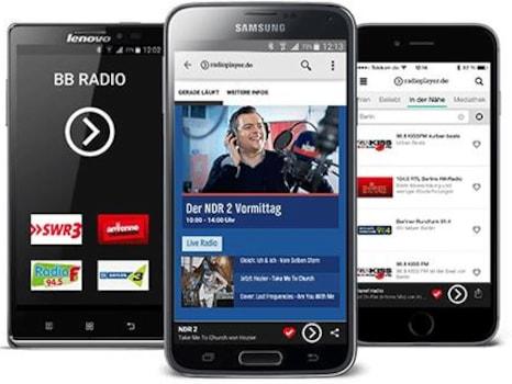 Handy Streaming So Viel Daten Verbrauchen Netflix Co