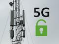 """Auch bei 5G gibt es noch Sicherheitslücken, womit Angreifer die Kommunikation """"abhören"""" können."""
