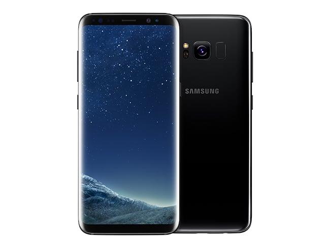 Samsung Galaxy S8: Update auf Android 9 gestartet - teltarif de News