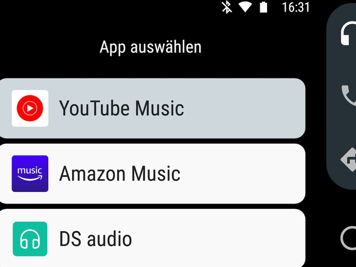 37f24ac9e10e80 Kurz-Test: YouTube Music jetzt auch mit Android Auto - teltarif.de News