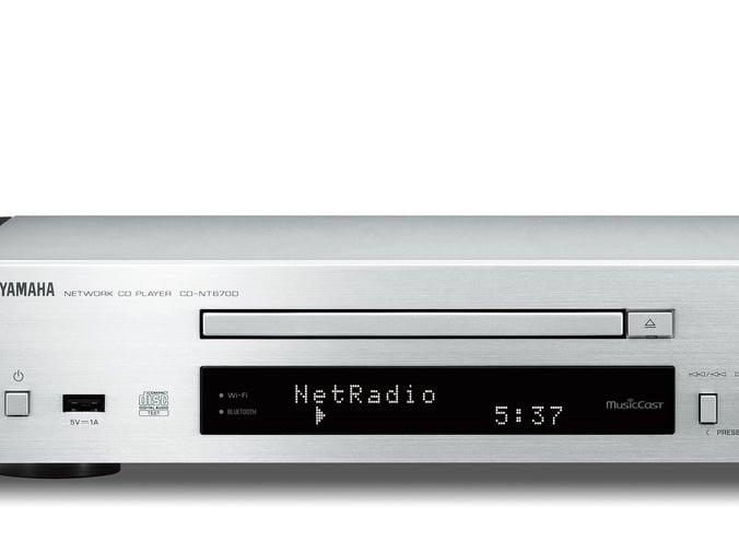 Ärger mit dem Internetradio: Yamaha wechselt Portalbetreiber