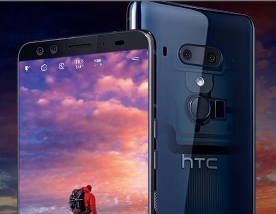 HTC bereitet Android 9 0 für U11, U11+ und U12+ vor - teltarif de News