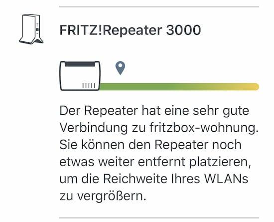 test avm repeater 3000