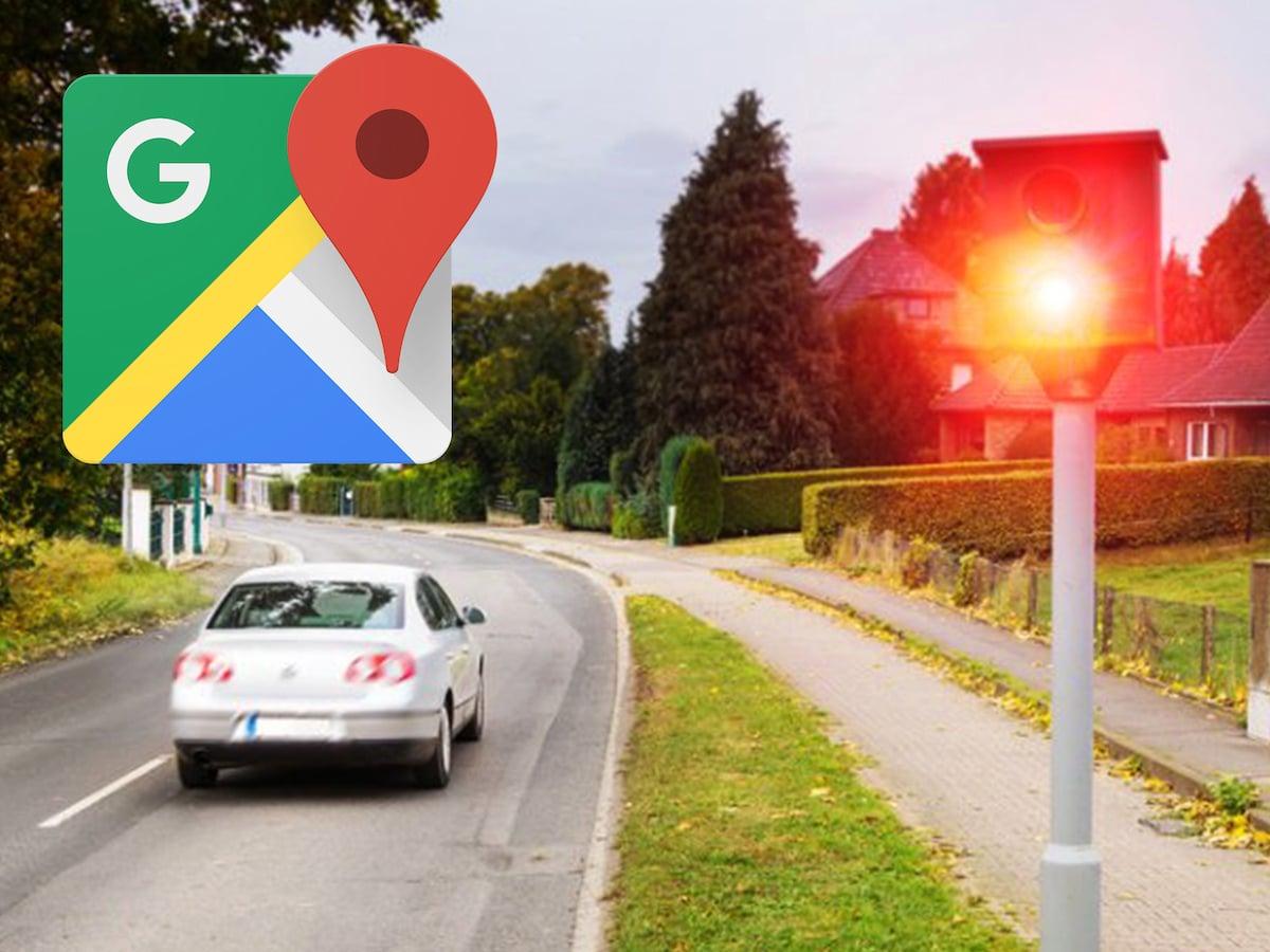 Bericht: Radarwarner bei Google Maps kommt weltweit ...