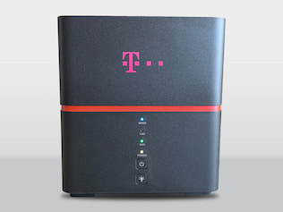 Telekom Speedbox im Test