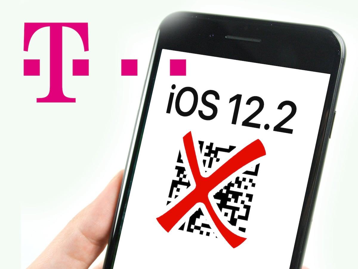 Telekom Karte Aktivieren.Ios 12 2 Esim Von Der Telekom Ohne Qr Code Teltarif De News