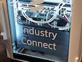 Diese Kiste sorgt für schlaflose Nächte der Netzbetreiber. Kann die Industrie bald ihr 5G-Netz ganz alleine aufbauen?