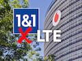 1&1 weiter ohne LTE von Vodafone