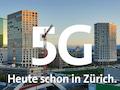 "Der Schweizer Netzbetreiber Swisscom hat heute Nacht sein 5G-Netz ""live"" geschaltet."