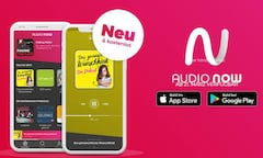 Audio Now von RTL