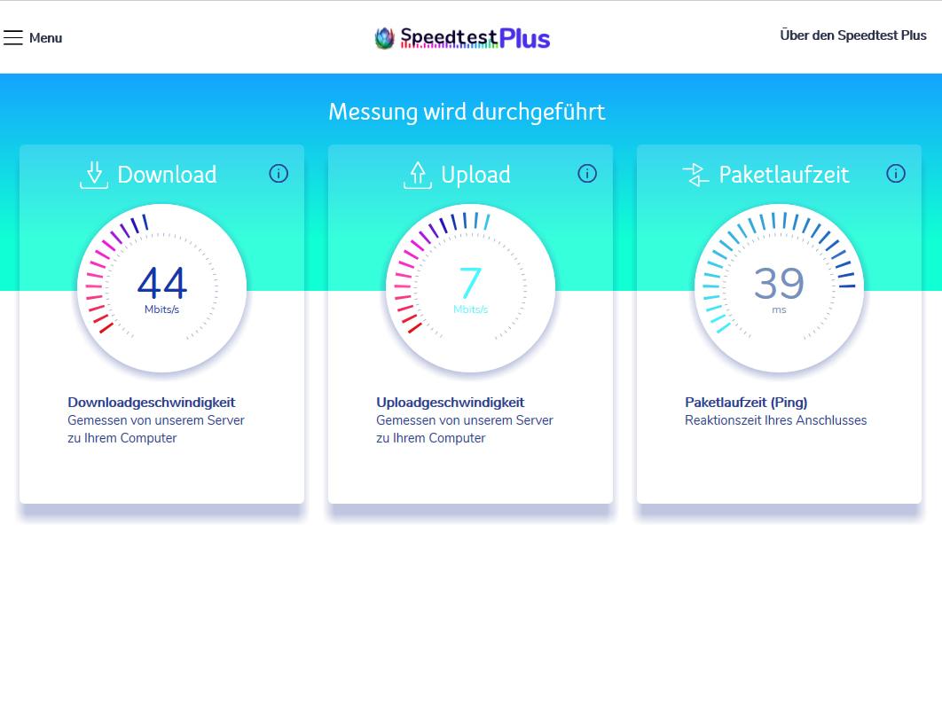 Unitymedia stellt Speedtest Plus vor - teltarif.de News
